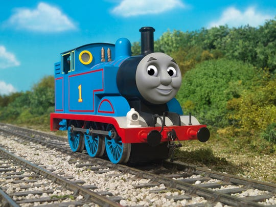 XXX COMING ATTRACTION THOMAS THE TANK ENGINE PBS ER5629.JPG A ENT