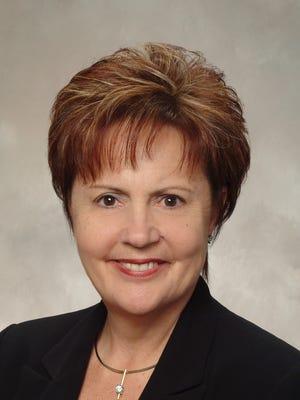Kathy Bridge-Liles Chief Administrative Officer  Golisano Children's Hospital of Southwest Florida