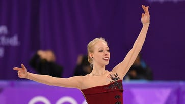 When it comes to figure skating, Olympics officials need to come out of the dark ages