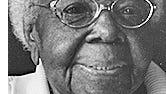 Mary A. Navarro, 99