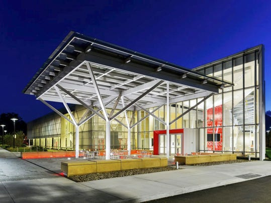 Wagman Construction, Inc. receives industry awards for Kline Fitness Center expansion project. Submitted