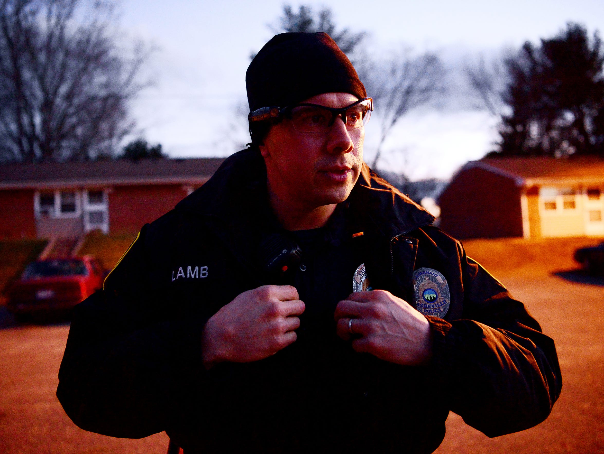 Hope For Peace Emerges After Deadly Time In Deaverview