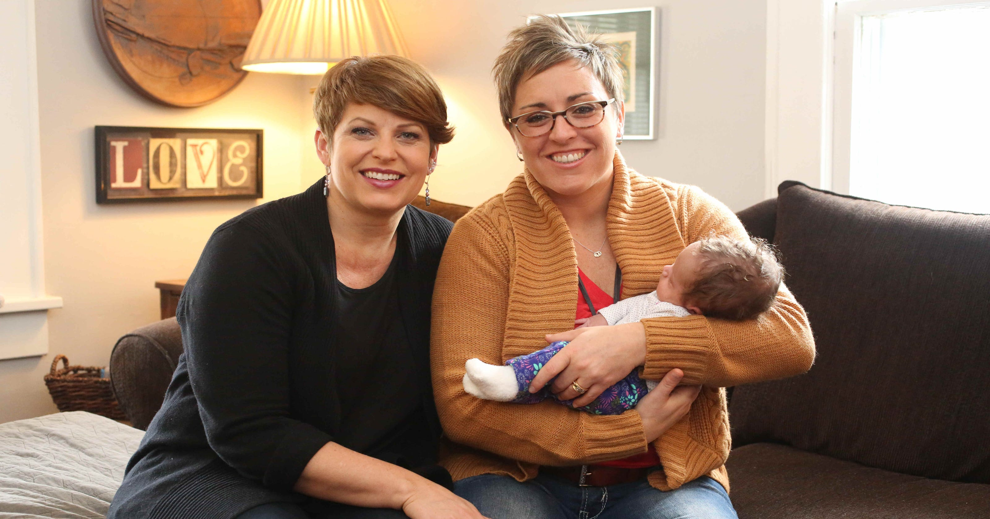 State appeals ruling on parental rights for same-sex couples