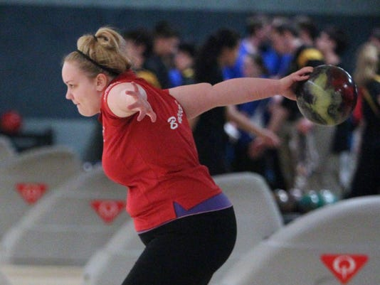 a look at the top high school boys and girls bowlers and top teams