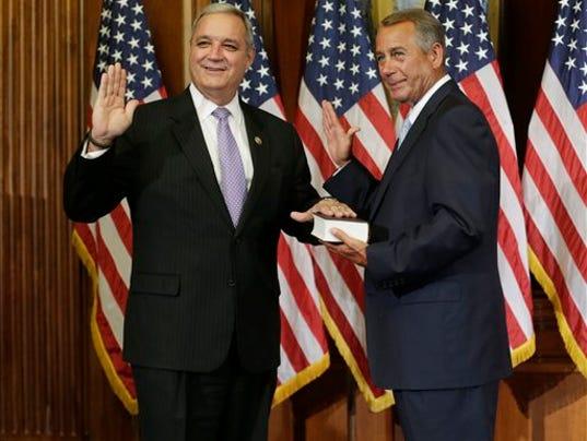 John Boehner, Jeff Miller