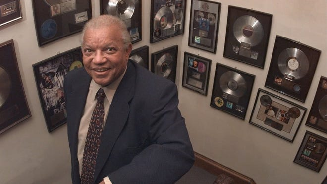 The late Andrew A. Langston founded Rochester radio station WDKX-FM (103.9).