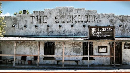 The Buckhorn Saloon & Opera House in Pinos Altos has renewed its lease and is now booking events through Summer 2016.