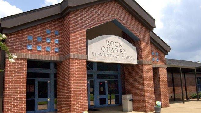 A counselor for Rock Quarry Elementary School has resigned after racially-insensitive social media posts were reported to Tuscaloosa City Schools officials.