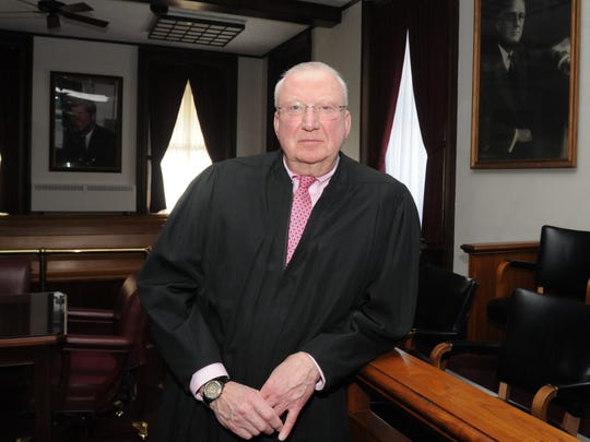 A plaque honoring deceased U.S. District Court Judge Lawrence Zatkoff will be unveiled during a ceremony at 11 a.m. Oct. 2 at the Federal Building and U.S. Courthouse in Port Huron.