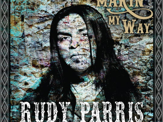 "Rudy Parris' debut album ""Makin' My Way"" is now available in stores and online. his label, Warrior Records, chose to record his debut album, ""Makin' My Way,"" at Hollywood's famed Capitol Records in ""Studio B,"" the same room where both Owens and Haggard recorded their many hits."