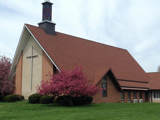 The Horseheads United Methodist Church opened its new