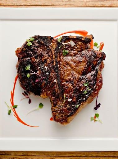 "<strong>Bourbon Steak</strong> | Fairmont Scottsdale Princess, 7575 E. Princess Drive.&nbsp;480-585-2694,&nbsp;<a href=""http://scottsdaleprincess.com/sip-savor"">scottsdaleprincess.com/sip-savor</a>."