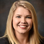 Montgomery native named bank's marketing officer