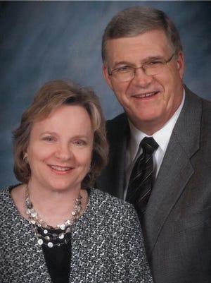 Nancy and Harold Boerner