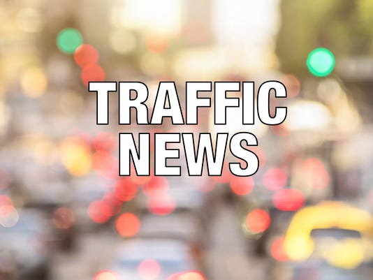STOCKIMAGE: Traffic news