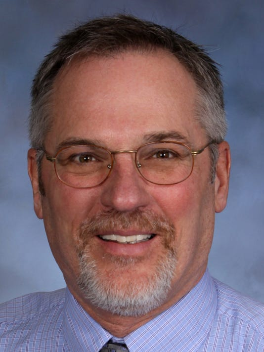 Mike Schutz