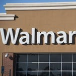 """Walmart released a statement, saying """"Christmas is a time of year when people go above and beyond to give back to their neighbors and communities."""""""