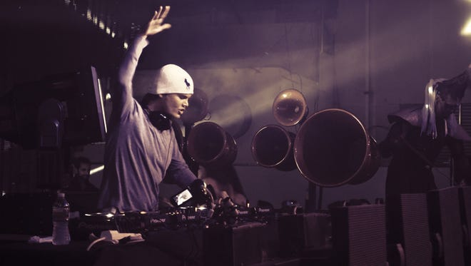 Jam out to Avicii this summer.