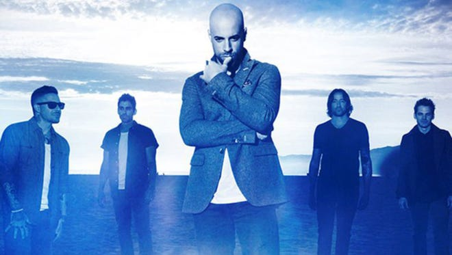 Daughtry will perform at 8 p.m. March 17 at the Inn of the Mountain Gods, in Mescalero. Tickets are $35-$120 plus fees and are available for purchase through Ticketmaster outlets, www.ticketmaster.com and 800-745-3000. Those younger than 21 must be accompanied by someone 21 and older.