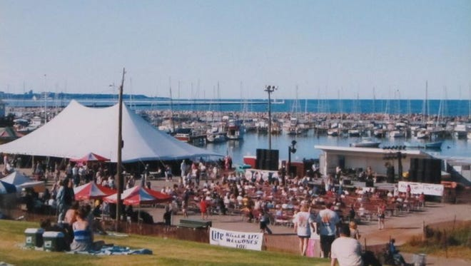 South Shore Frolics celebrates summer on Milwaukee's south side.