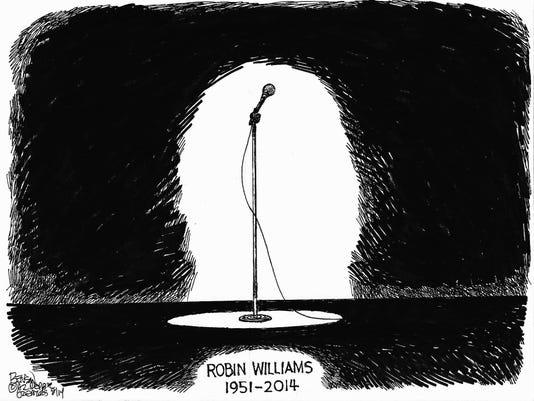 benson 081214 robin williams