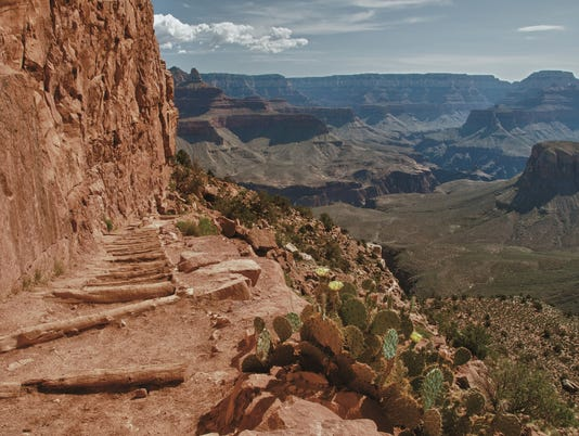 10Best: American trails for a memorable spring hike