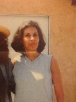 Dorothy Martinez