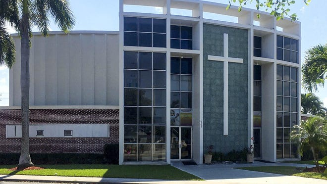 Church of God Elected, Friday in Lake Worth Beach.