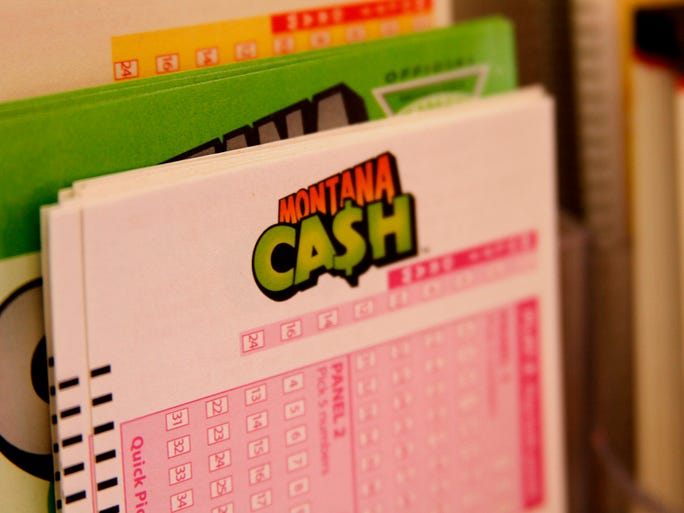 Montana Cash is one of several lottery games patrons can play in Montana State lottery. The city of Great Falls received $6.8 million in FY 2014 from entitlements, primarily casinos and lottery sales.