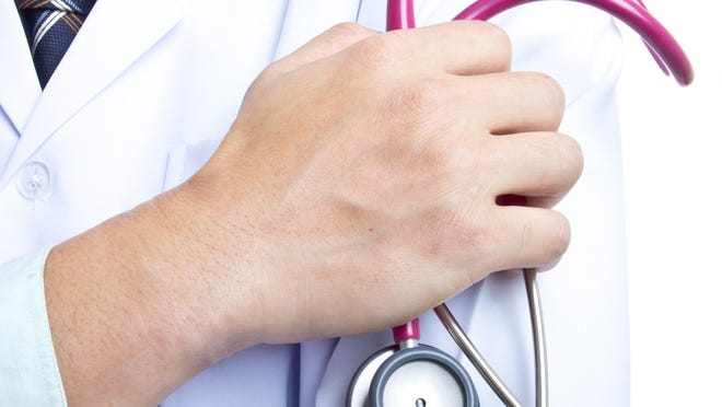 Health care illustration