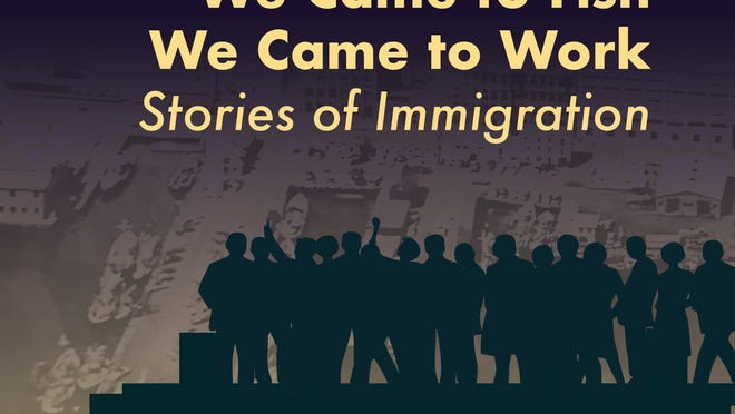 The New Bedford Fishing Heritage Center will present a series of digital programs related to Portuguese immigration and culture on New Bedford's working waterfront. These programs are part of a series based on the Center's latest exhibit, We Came to Fish, We Came to Work: Stories of Immigration.