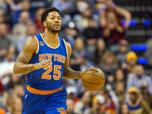 USP NBA  NEW YORK KNICKS AT INDIANA PACERS S BKN USA IN 8854e174e