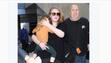 Adele's former bodyguard.