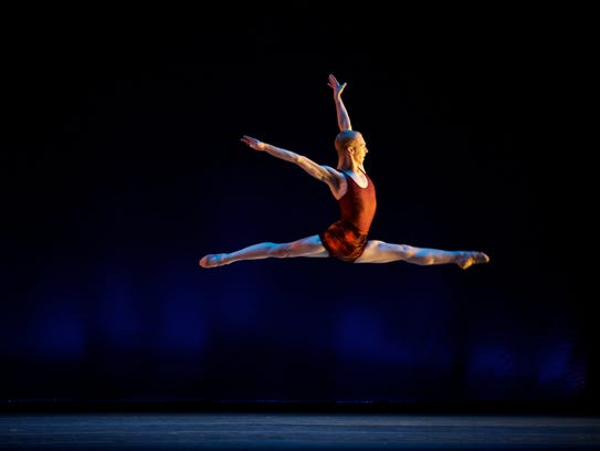 """Ashton Plummer catches some air time in Ma Cong's """"In"""