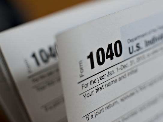 The annual tax preparation service is open to the public