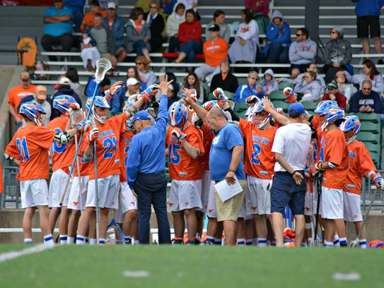 Penn Yan's 12-11 overtime victory over Akron sent the