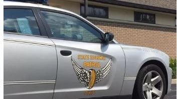 Ohio Highway Patrol