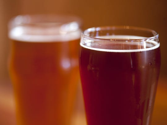 The Art and Craft Beerfest will celebrate for the 8th year on Saturday, Feb. 1 in REO Town.