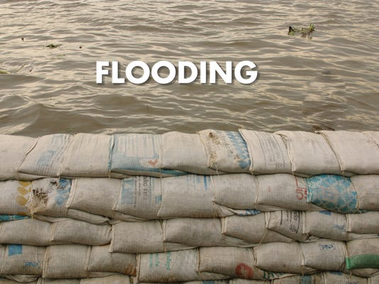 #stockphoto - flooded