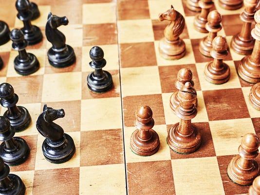 webart chess
