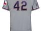 Jackie Robinson Day uniform