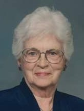 June Elaine Livengood