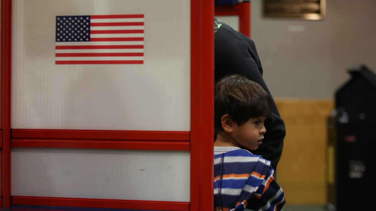 New York voters reject a constitutional convention