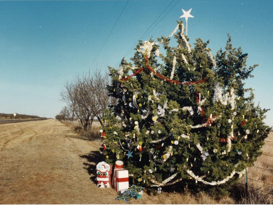 Christmas Past in San Angelo