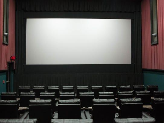 telshor 12 remodel adds comfort to movie night