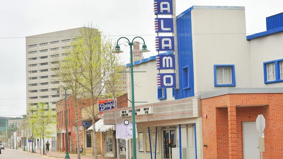 Farish Street development is one of the difficult issues for Jackson mayoral candidates.