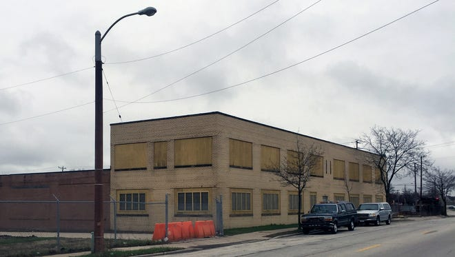 The Milwaukee Metropolitan Sewerage District will buy a two-acre property at 4044 N. 31st St., north of W. Capitol Dr., as part of a lawsuit settlement with G&D Properties LLC.