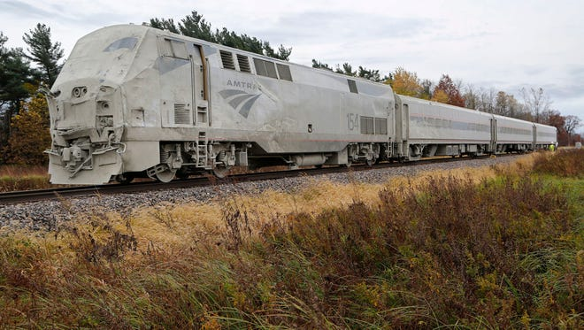 The Supreme Court must decide how much power Amtrak deserves to set standards for the nation's railroads.