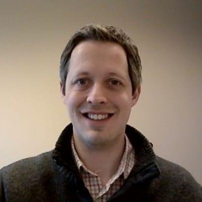 Chad Bulman