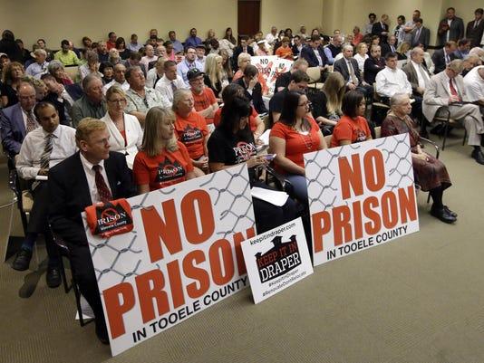 Prison Relocation_Desk